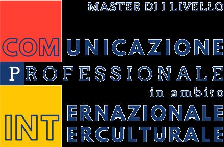 Master di I Livello in Comunicazione Professionale in Ambito Internazionale e Interculturale